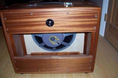 best wood for a custom amp cabinet gretsch talk forum. Black Bedroom Furniture Sets. Home Design Ideas