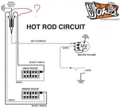 hot rod wiring  gretschtalk forum