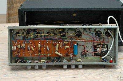 marshall amps gebraucht