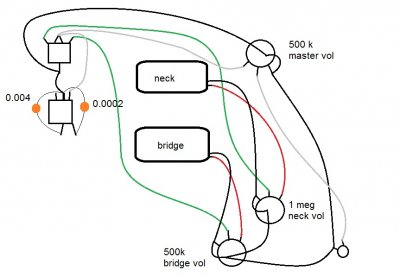 wiring diagram for project