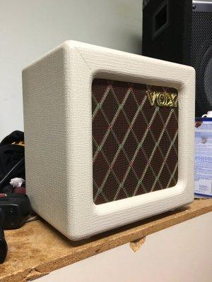 NAD VOX AC4 Mini | Gretsch-Talk Forum