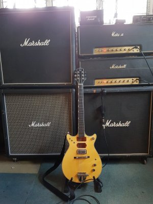 Anyone use an Attenuator? Thinking about a Marshall 1/2