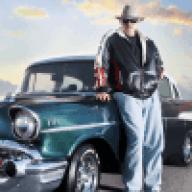 57 Chevy guy